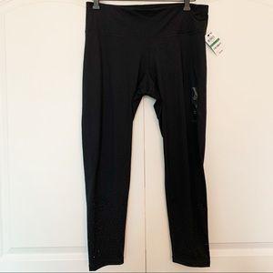 Ideology Dark Gray workout legging activewear